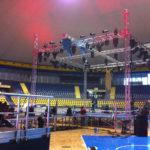 Thai Boxe Mania 2012 - Torino - Light Designer - Luca Martinasso