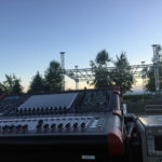 Power Light - Digico sd9 - Piemonte - Italia