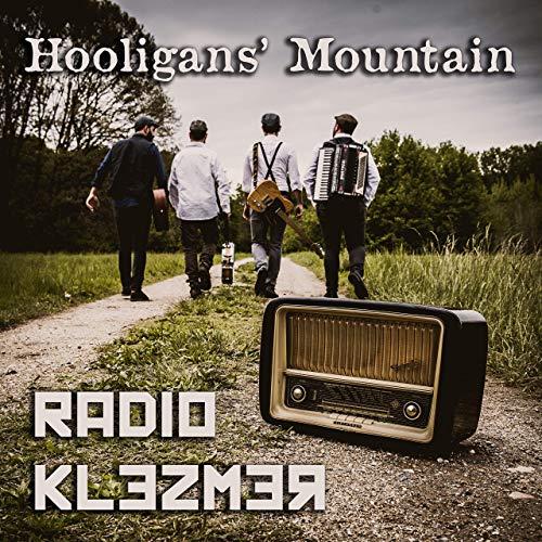 Hooligans' Mountain - Registrazione Disco Ep - Mix Mastering