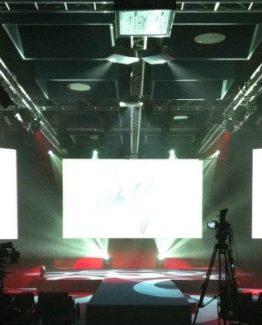 eventi in diretta streaming - Power Light