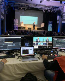 live streaming service - Convegni Seminari clinic - Podcast