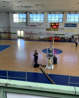 streaming live volley piemonte