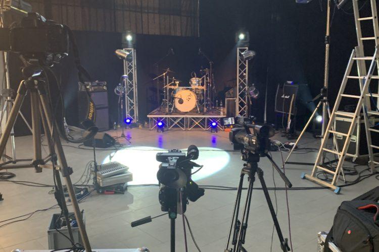 Power Light - Produzione Video Trasmissioni live talent