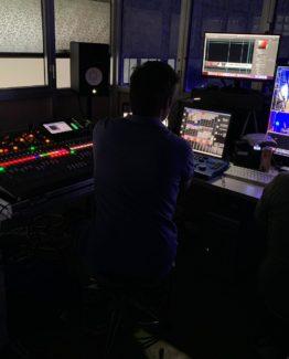 eventi in diretta streaming - Power Light - Regia live