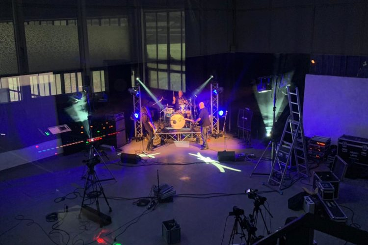 streaming live piemonte - Cumiana - Power Light
