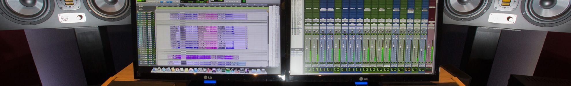 Power Light - Control Room - Ascolti